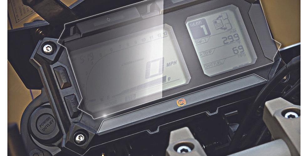 Yamaha FJ09 Super Tenere