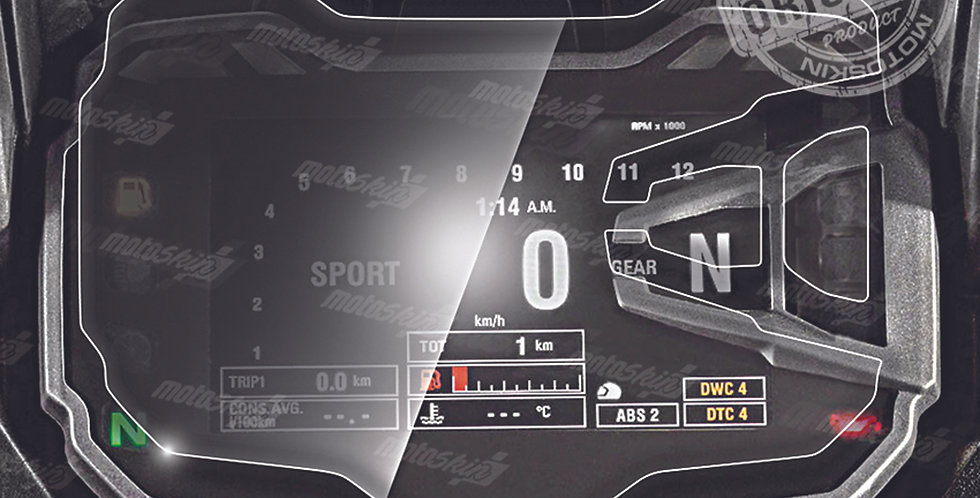Ducati Multistrada 2015+
