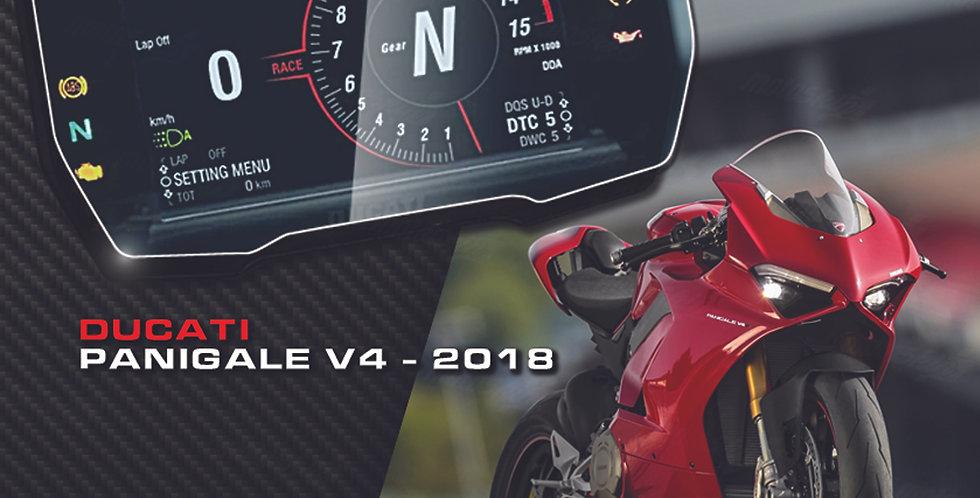 Ducati Panigale V4-2018
