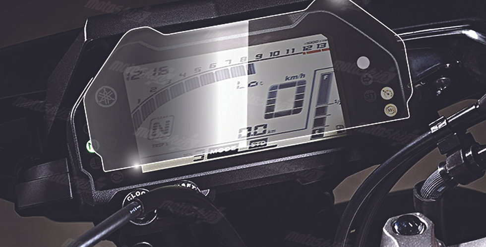 Yamaha MT10 / FZ10