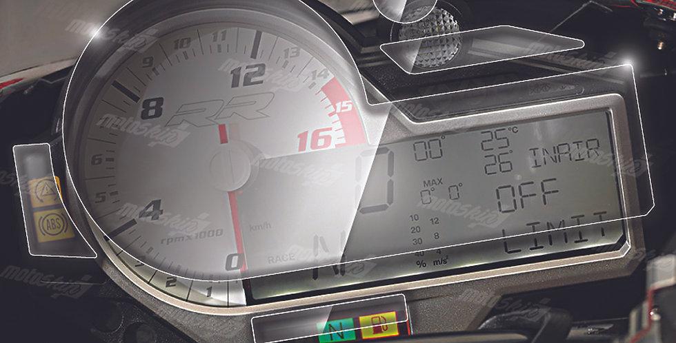 BMW S1000R/RR 2015-2016