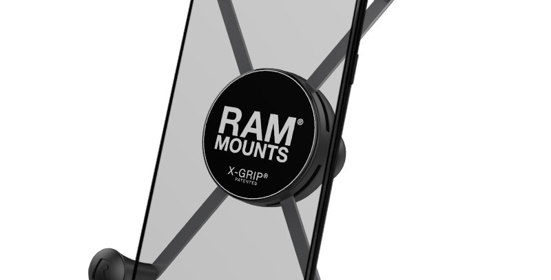 RAM® X-Grip® Large Phone Holder with Ball