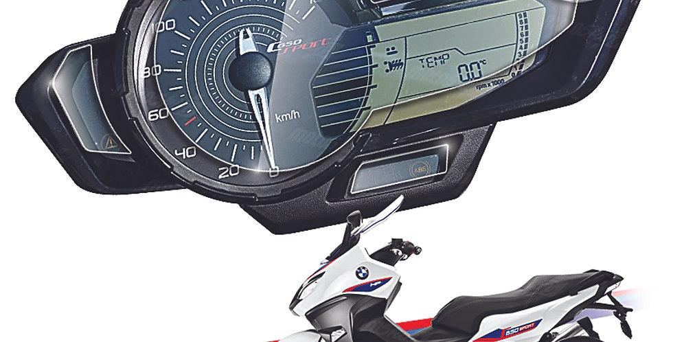 BMW C650 Sport - 2020