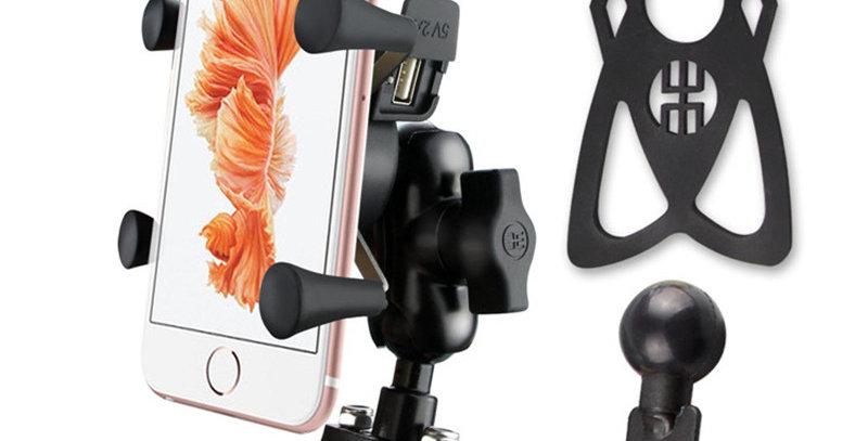 Motorcycle Universal Phone Holder+ XL