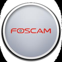 Badge-Foscam