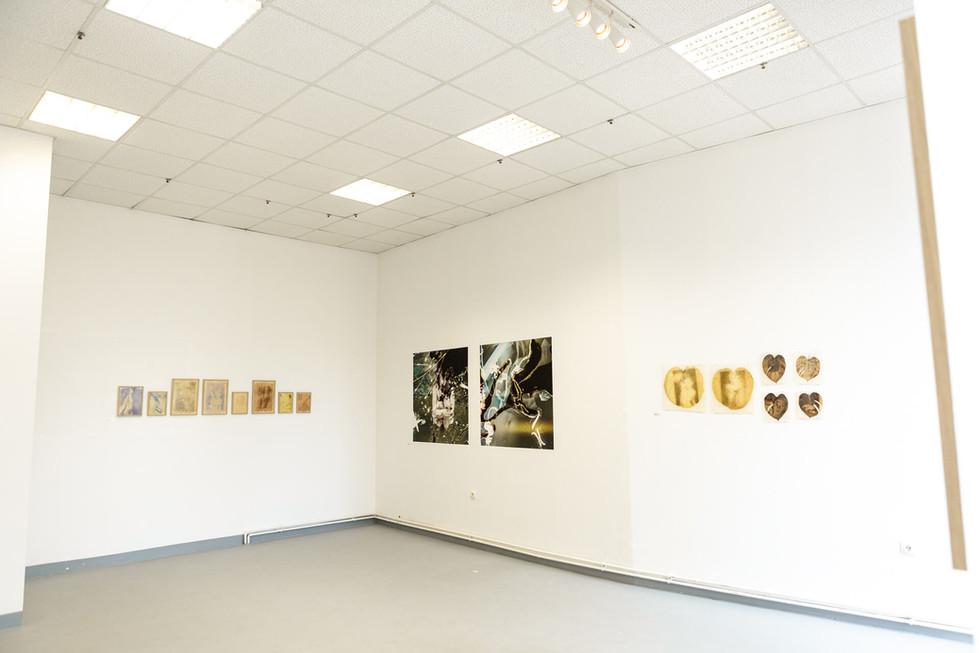 Photon Gallery, Ljubljana, Slovenia, 2019