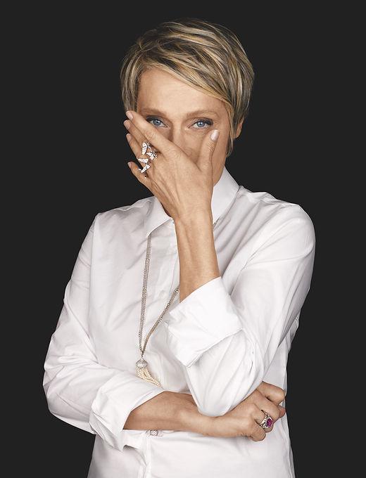 Portrait joaillière Edeenne