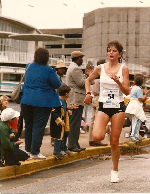 1986 Wendy's Classic 10K