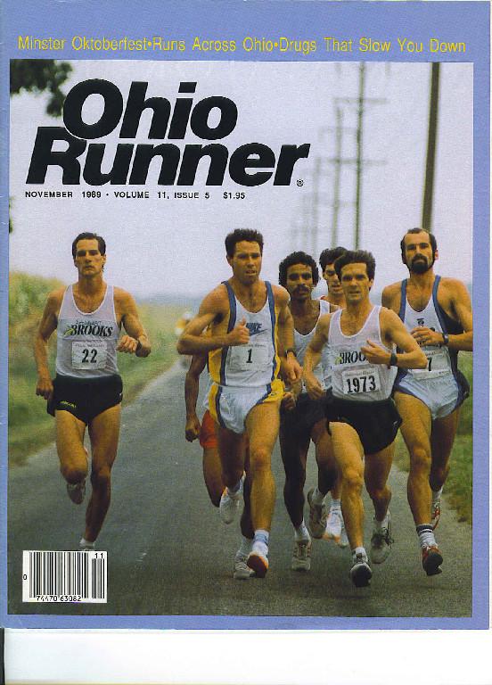 Ohio Runner, November 1989