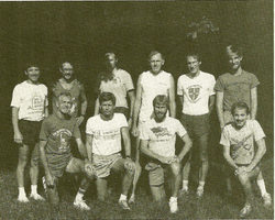 Athletes Unknown Running Club
