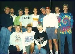Dayton, OH runners