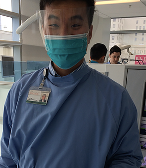 On the Path to Changing the World: From Volunteer to Dentist