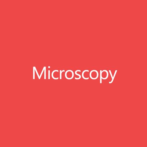 Microscopy Title Button