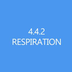 442Respiration