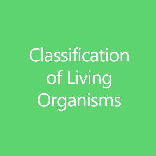 ClassificationofLviingOrganismsTitleButton