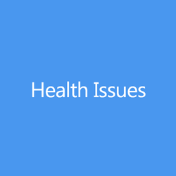 Health Issues