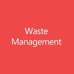 WasteManagementTitleButton