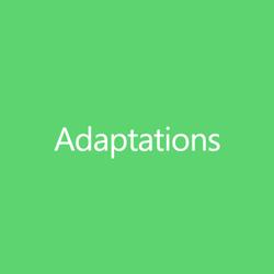 AdaptationsTitleButton
