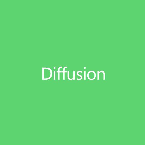 Diffusion Title Button