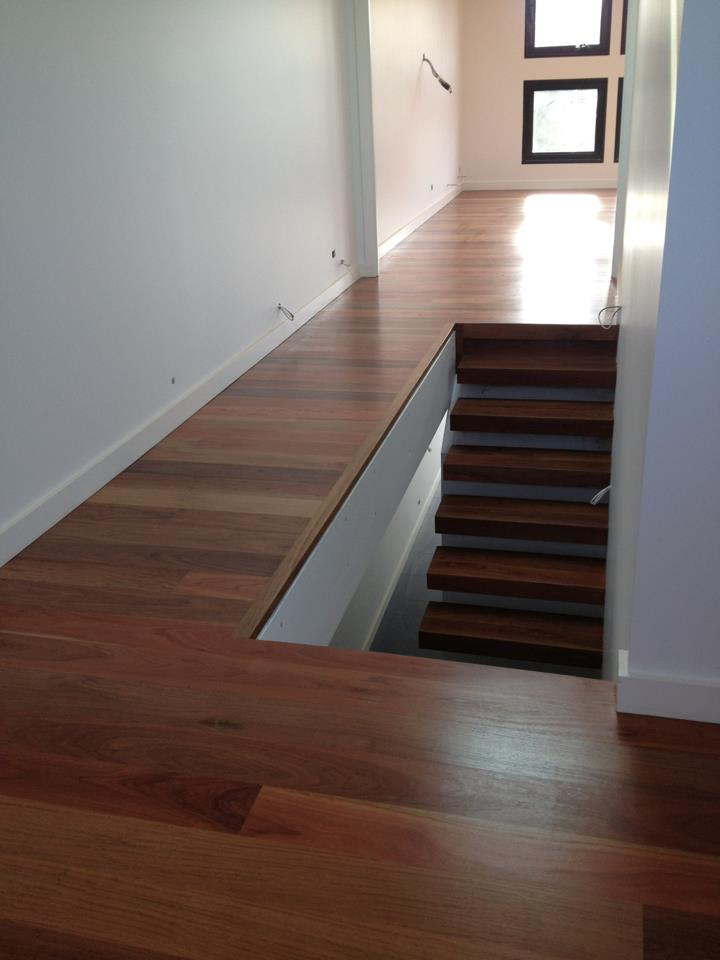 First for Flooring Solid Timber