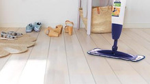 Tip Of The Day - Cleaning tips for your floor