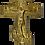 Thumbnail: Russian Icon | Bronze Icon | Cross