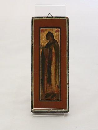 Russian Icon | Saint Anna