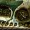 Thumbnail: Russische Ikone | Gottesmutter von Kasan | mit Silberoklad | 24305