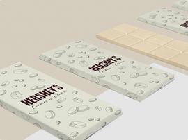 Hershey's Cookies N Creme Bar