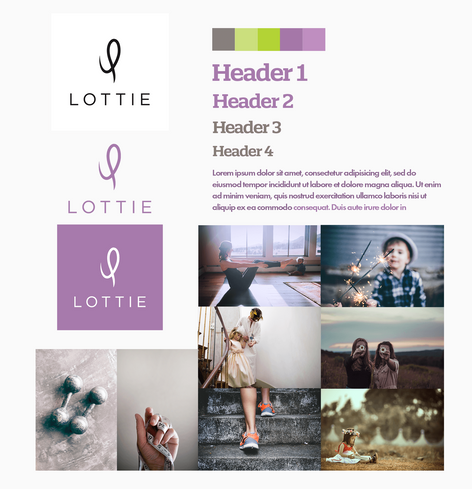 Lottie Life