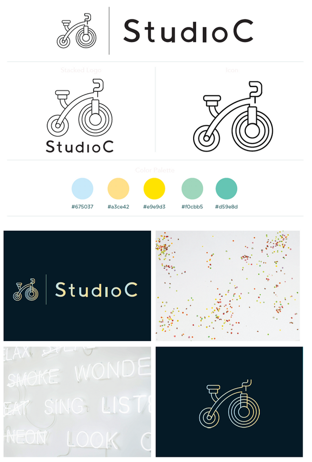 StudioC Branding