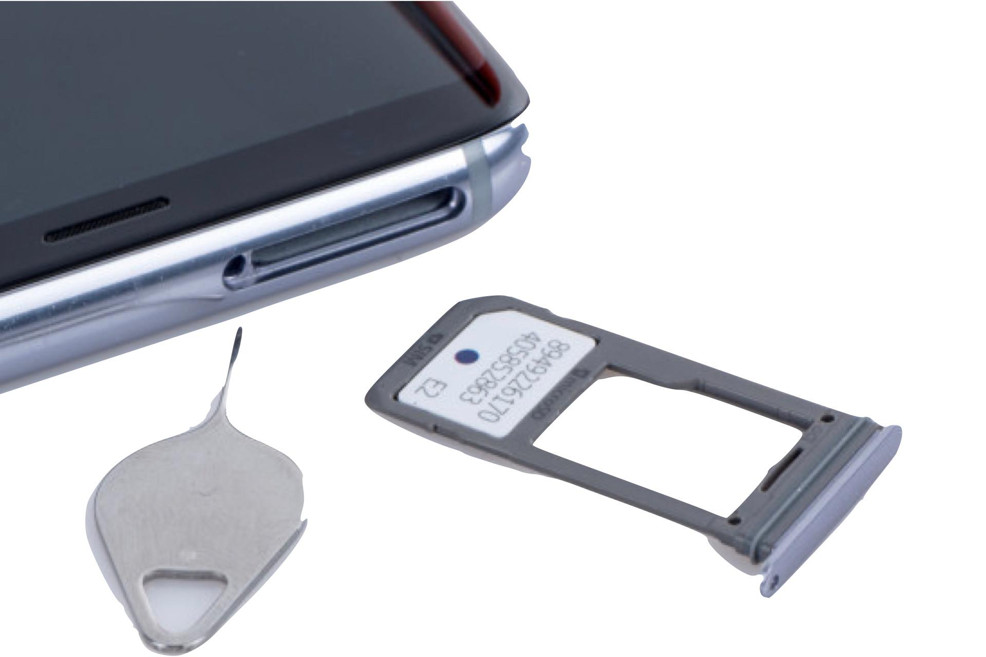 Unlocking for Smartphone