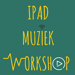 Ipad Muzik Workshop