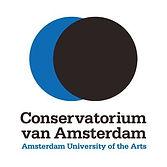 Marjolein Peters Conservatorium van Amsterdam