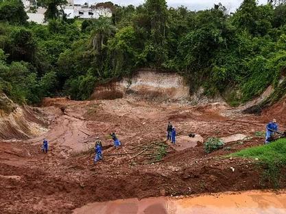 Plano de Recuperação de Áreas Degradadas (PRAD) e a necessidade de fazer a recuperação de nascentes