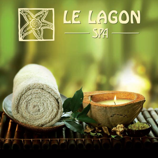 le lagon spa