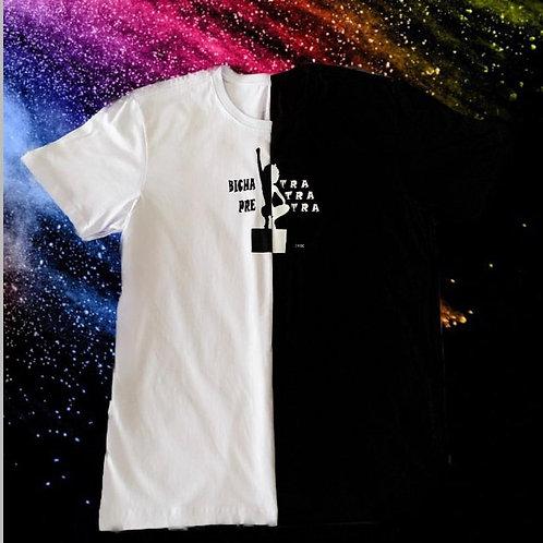 Camiseta Bicha Preta | @_dipoc