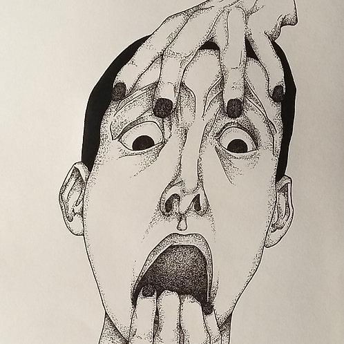 Face 3 Nakin | @polichaeto