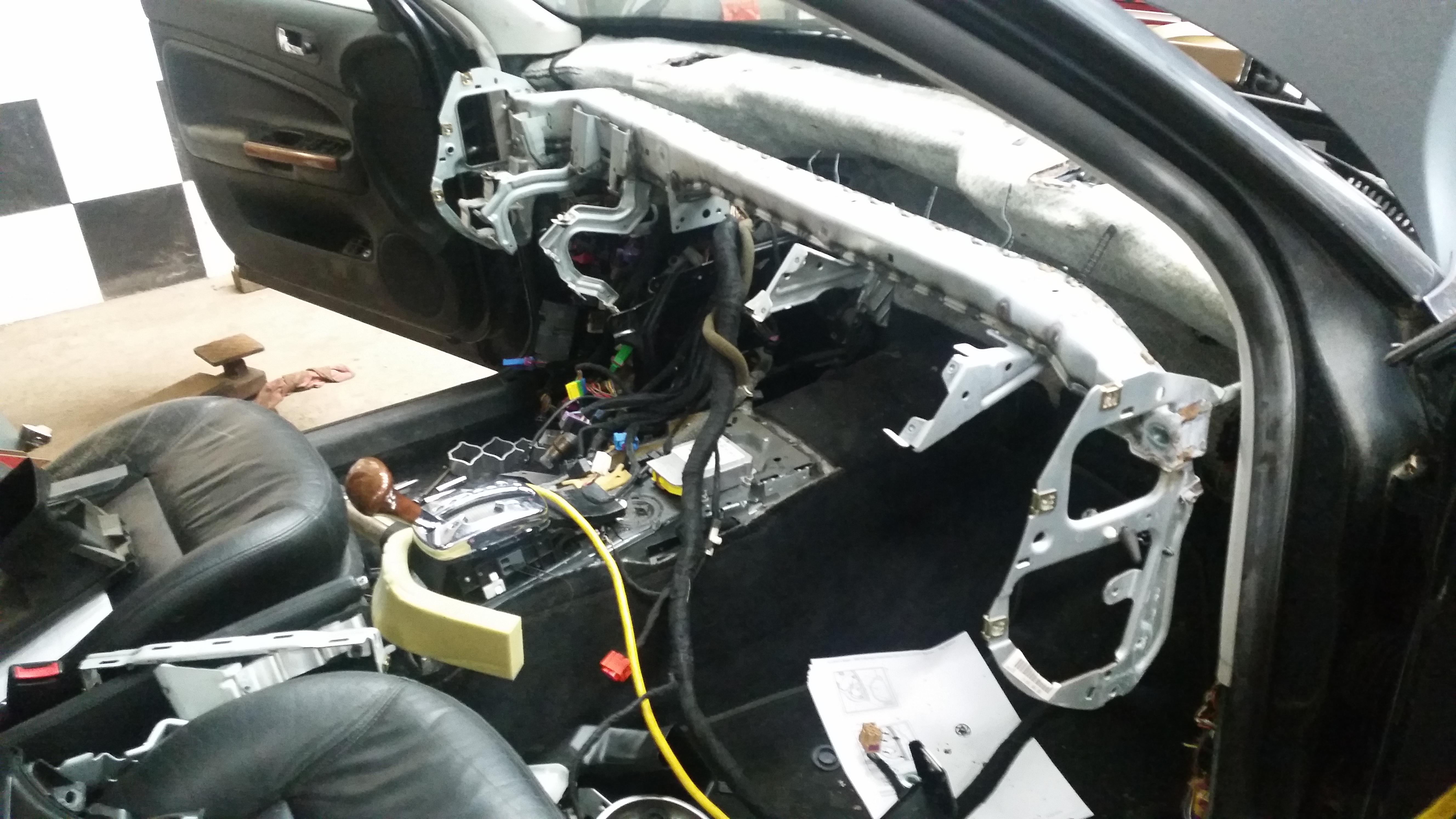 Volkswagen Passat Heater Core