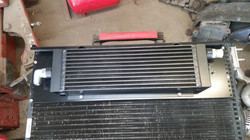 Bullet Proof Diesel Oil Cooler