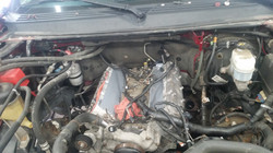 Chevy 5.3 Camshaft Repair