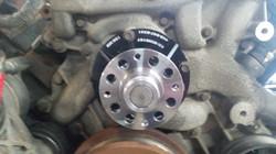 Bullet Proof Diesel