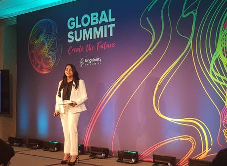 Singularity Global Summit 2019