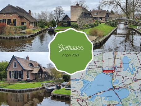 Giethoorn: Venetië van Holland