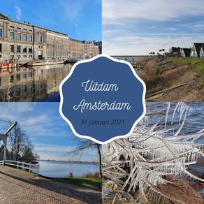 Patatje in Amsterdam