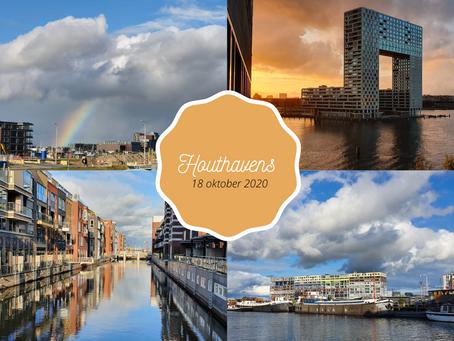 Houthavens Amsterdam ontdekken