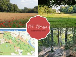 Unieke wandelroute N70 - Rijk van Nijmegen