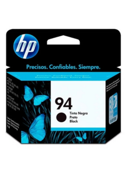 Tinta 94 Black HP C8765WL