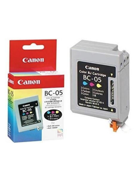 Canon Cartucho Bc-05 Color