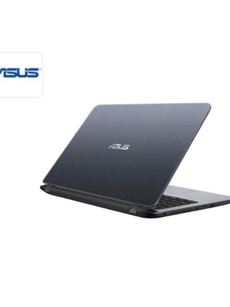 90NB0HP1-M05470 X407UA-BV385T Ci3/4G/1TBPORTATIL ASUS: notebook, intel, core i 3